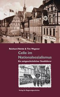 Cover Celle im Nationalsozialismus